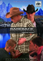 Bareback Mountain 3