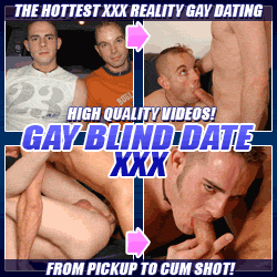 "<center>Gay dates get downright raunchy.<br>Now with 62 videos.<br>Get access to Gay Blind Date and all<br>content apps.<a href=""http://www.tylersroom.net/join.html""target=""_blank""><font color=""red""> Join Today! </font></a>"