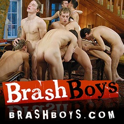 Brash Boys - Now with 20 videos