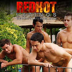 Red Hot Latinos - Now with 20 videos