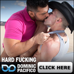 Starring and featuring the directorial works of Gay Porn Star Dominic Pacifico – the site updates regularly with fresh content featuring the hottest models in Nevada.