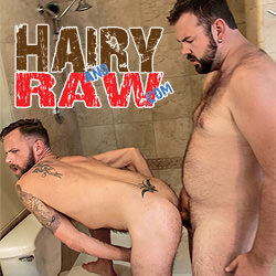 Hairy and Raw - Now with 20 videos