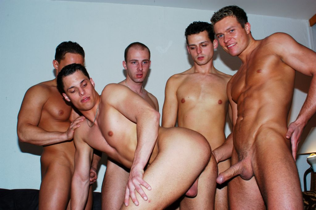 Young boys handjob movies